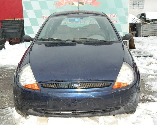 Dezmembrez Ford KA, 1997-2008