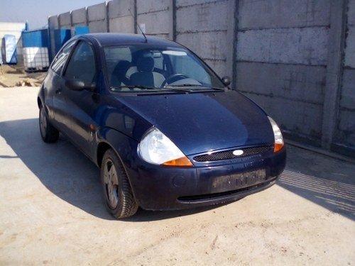 Dezmembrez Ford Ka ,an 2000