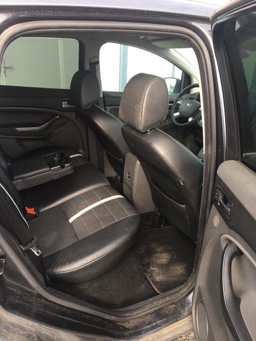 Dezmembrez Ford Kuga 2.0TDCI - 140CP - EURO 5 - 2010