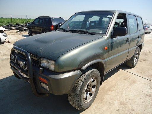 Dezmembrez Ford Maverick din 1997, 2.7 td