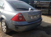 Dezmembrez Ford Mondeo 1.8 benzina an 2004 chbb