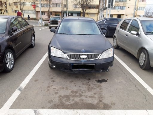 Dezmembrez Ford Mondeo 2.0tdci 130cp 2003
