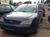 Dezmembrez Ford Mondeo break 2.0 tdci 2002