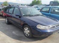 Dezmembrez Ford Mondeo break, an 2001, 2000 benzina