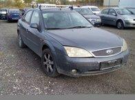 Dezmembrez Ford Mondeo III an 2002 motorizare 2.0 16V