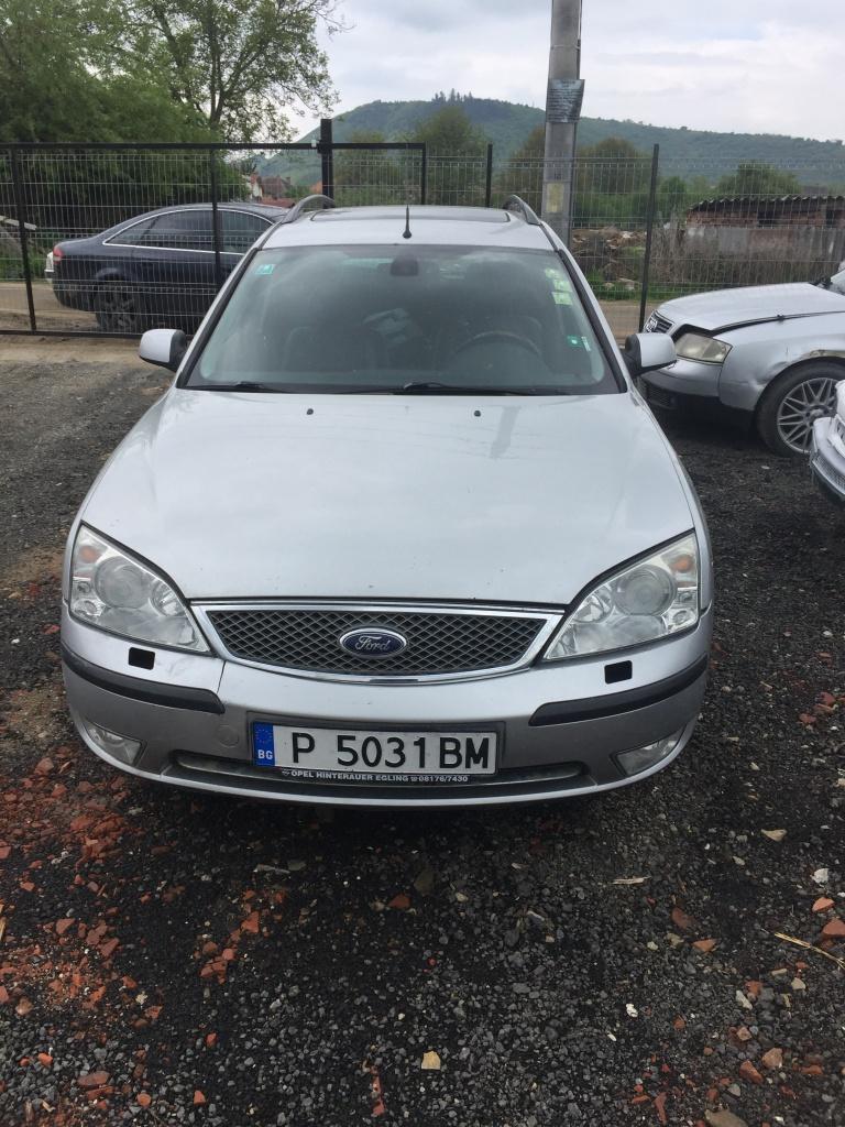 Dezmembrez Ford Mondeo mk 3 an fabr 2004 2.0tdci euro 4