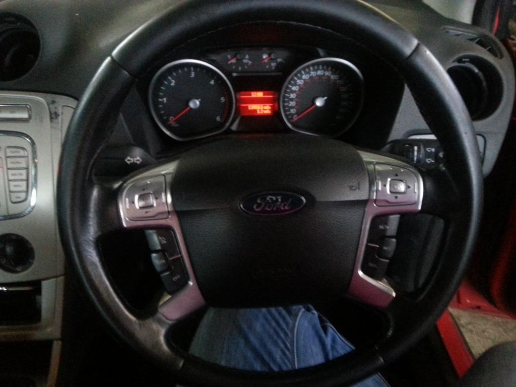 Dezmembrez Ford Mondeo MK 4 - combi 2.0 TDCI - 2007