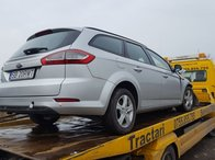 Dezmembrez Ford Mondeo MK 4, model facelift 2012