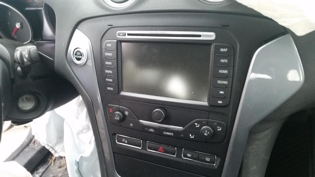 Dezmembrez Ford Mondeo MK 4, model facelift 2012