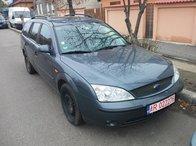 Dezmembrez Ford Mondeo Mk3 1.8 16v 125 cp 2004