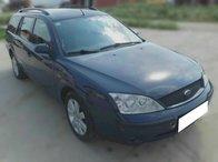 Dezmembrez Ford Mondeo MK3 2.0i an 2003