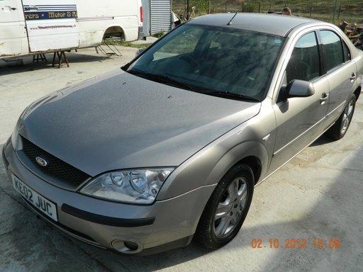 Dezmembrez FORD MONDEO, model masina 2002 Oradea