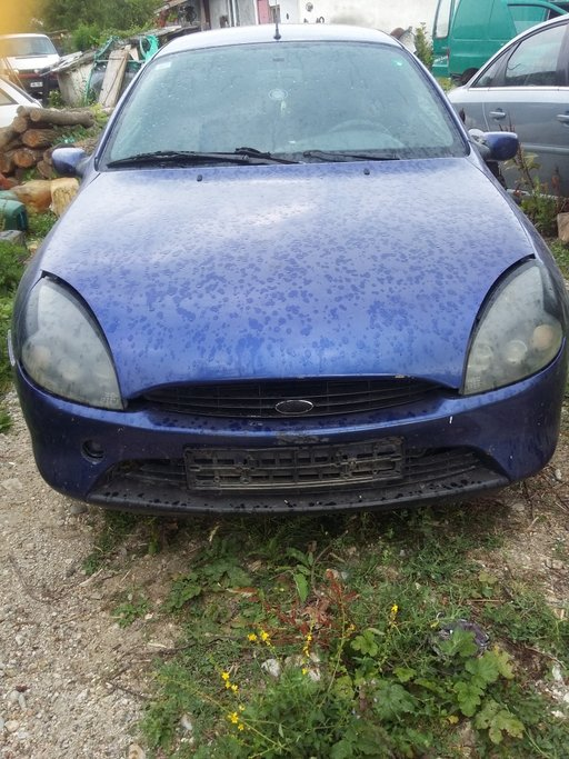 Dezmembrez ford puma din 1999