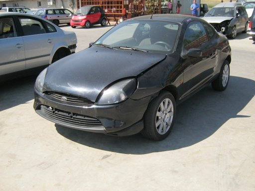 Dezmembrez Ford Puma din 2001, 1.7b