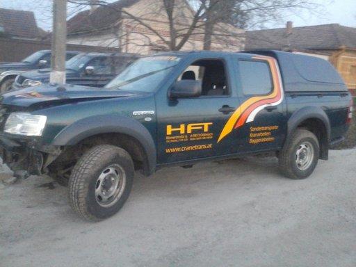 Dezmembrez ford ranger 2,5 diesel an 2008