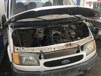 Dezmembrez Ford Transit 2.5 diesel clasic 1994 - 1999 autoutilitara