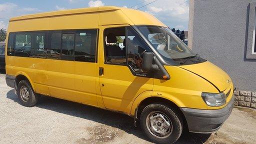 Dezmembrez Ford Transit 2004 PERSOANE 8+1 2.4 TD