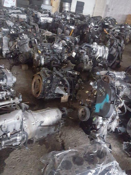 Dezmembrez Ford Transit motor 2,2 tdci cod QVFA