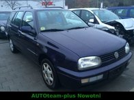 Dezmembrez golf 3 combi break 1.9 tdi 90 cp 66 kw
