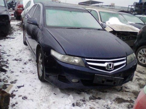 Dezmembrez Honda Accord VII an 2007 motorizare 2.2 CDTI