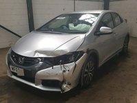 Dezmembrez Honda Civic 2014 Hatchback 1.6