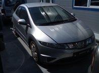 Dezmembrez Honda Civic VIII, an 2006, motorizare 1.4