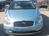 Dezmembrez Hyundai Accent, an fabr. 2006, 1.5 CRDi