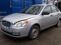 Dezmembrez Hyundai Accent, an fabr. 2006, 1.5CRDI