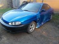 Dezmembrez hyundai coupe 1.6 16 v anul 1996-2002