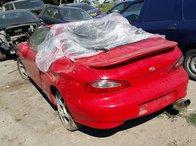 Dezmembrez Hyundai Coupe 1.6 16v 84kw din 2000