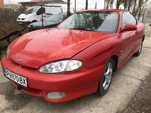 Dezmembrez Hyundai Coupe 1999 1.6benzina