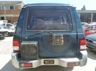Dezmembrez Hyundai Galloper din 2000