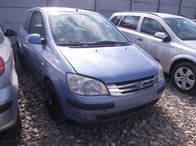 Dezmembrez Hyundai Getz ,an 2004