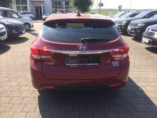 Dezmembrez Hyundai i40 2013 Break 1.7 CRDI