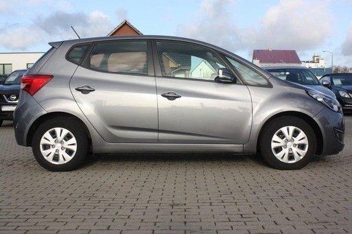 Dezmembrez Hyundai ix20 2011 Hatchback 1.4 CRDi
