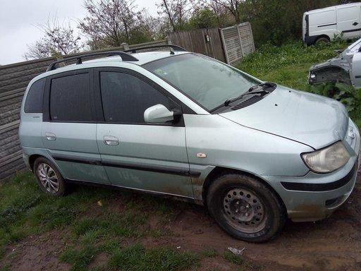 Dezmembrez Hyundai Matrix, an fabr. 2004, 1.5CRDi