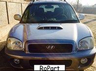 Dezmembrez Hyundai Santa Fe 2.0 CRDI D4EA 4X4 Cutie Manuala 2001 2006