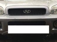 Dezmembrez Hyundai Santa Fe 2.0 CRDI D4EA 83 KW 113 CP 4x4 2001 2006