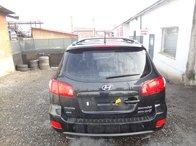 Dezmembrez Hyundai Santa Fe 2.2 110kw 150cp 2007