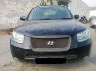 Dezmembrez Hyundai Santa Fe 2.2 CRDi 110 kw 150cp CM 2006 2012
