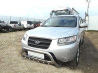 Dezmembrez Hyundai Santa Fe 2.2 crdi, 2006-2011, motor, cutie, compresor, alternator