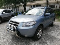 Dezmembrez Hyundai Santa Fe 2.2 CRDi, 4WD, an 2007