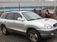 Dezmembrez Hyundai Santa Fe 2.2 crdi, din 2003
