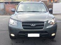 Dezmembrez Hyundai Santa Fe 2.2 diesel din 2009 , orice piesa pe stoc