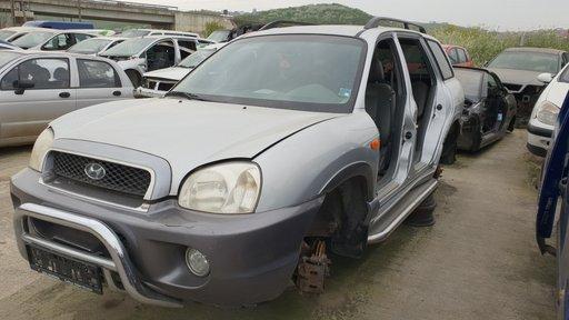 Dezmembrez Hyundai Santa Fe 2003 2.0 benzină