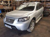 Dezmembrez Hyundai Santa Fe II 2.2 (ARGINTIU) 2007 110KW 150CP