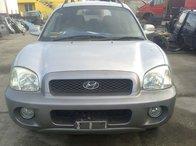 Dezmembrez Hyundai Santa Fe model 2003