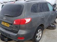 Dezmembrez Hyundai SantaFe an 2007 motorizare 2.2crdi