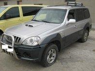 Dezmembrez Hyundai Terracan din 2005, 2.3d,