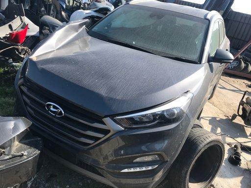 Dezmembrez Hyundai Tucson 1.7 2017